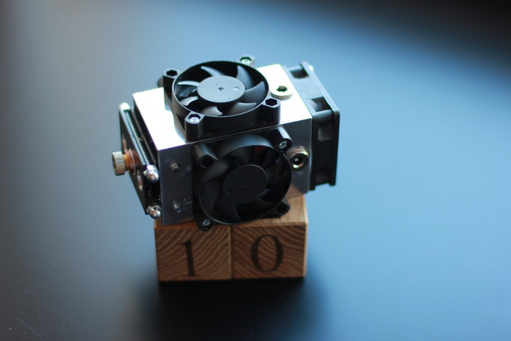 Endurance 10 watt (10000 mW) laser