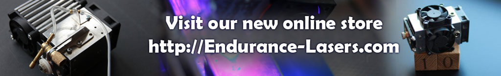 Questions and answers about Endurance products