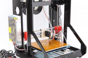 Compatible 3D printers and CNC machines - compatibility list