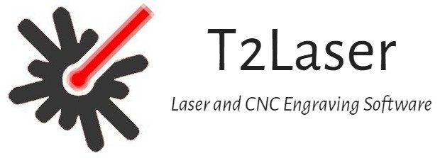 Manual for T2Laser software
