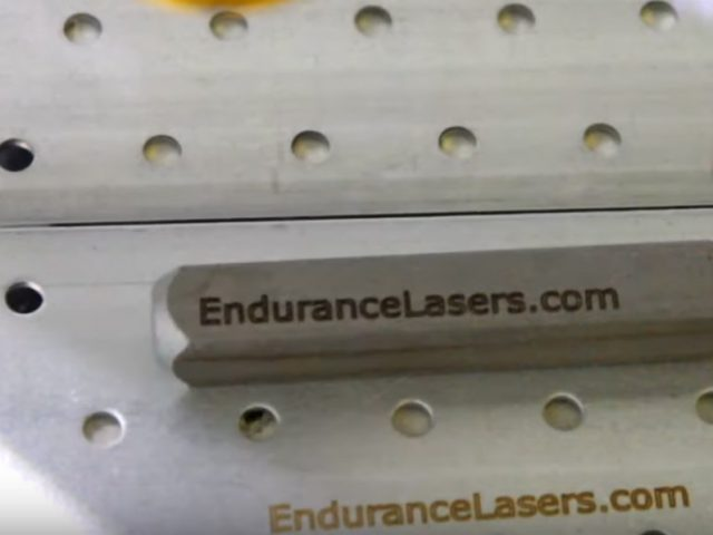 All you need to know about laser marking