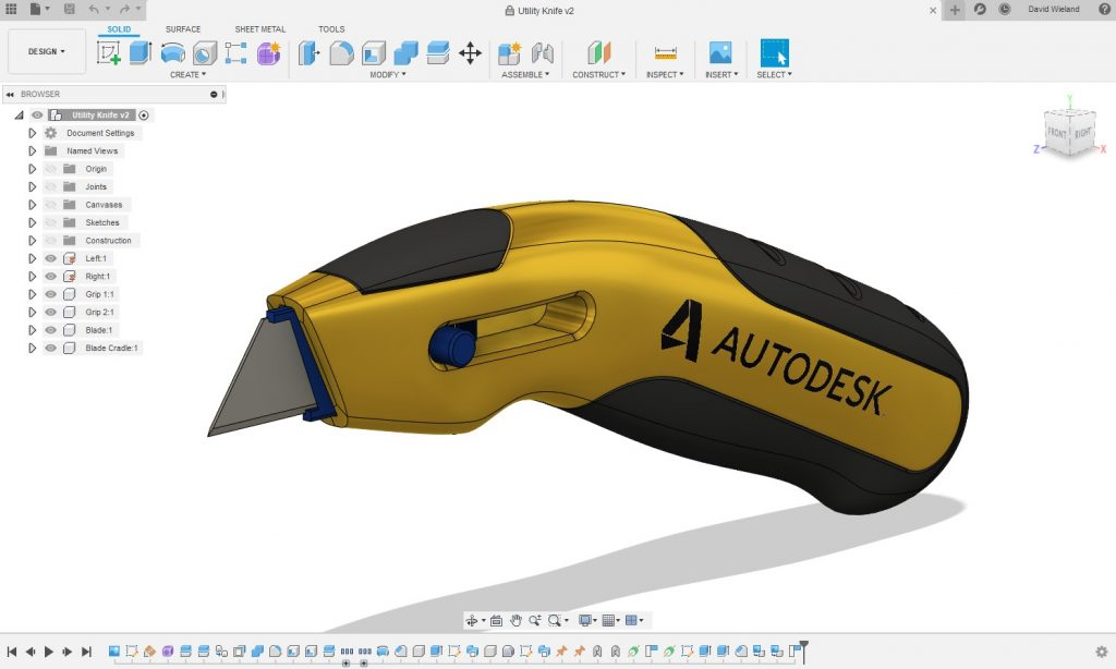 best free cad for 3d printing