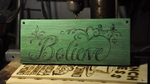 Best laser engravings made by Endurance customers