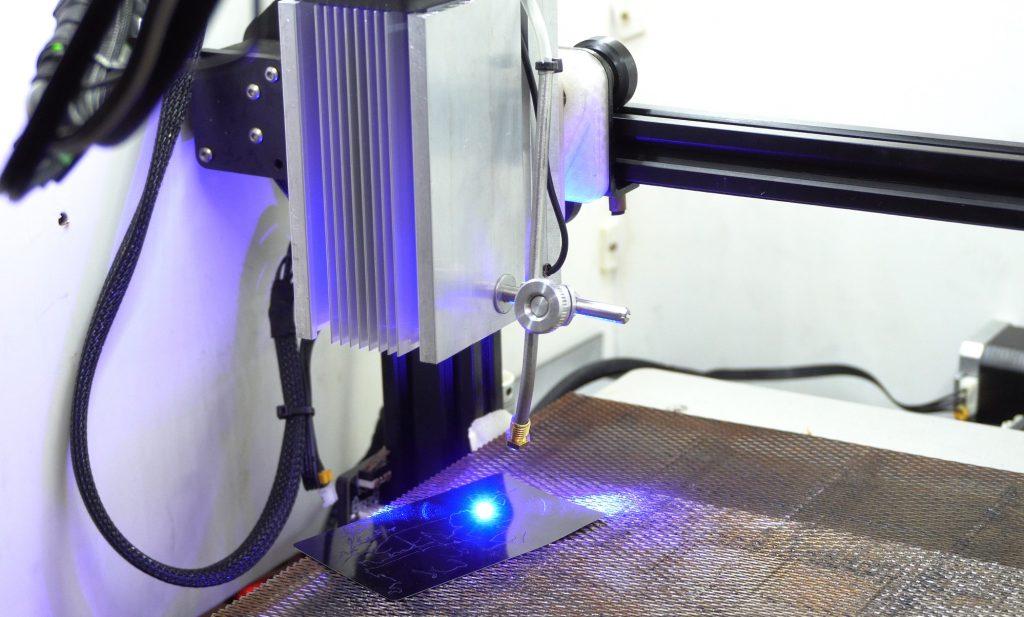 Endurance 10W+ Laser Review