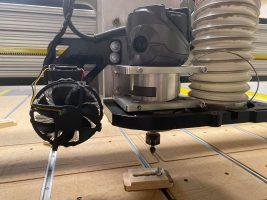 Running Endurance Laser on a CNC machine
