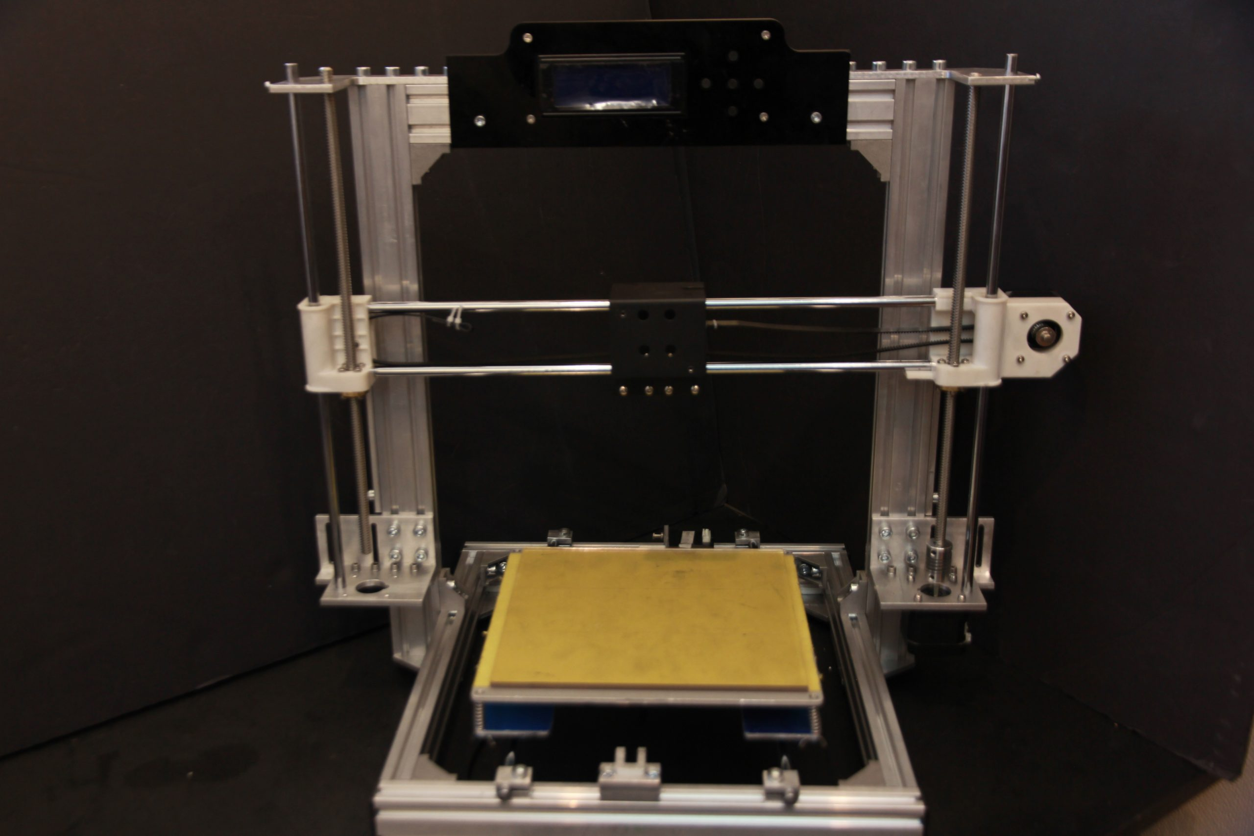 An Endurance custom 3D printer