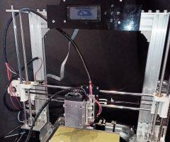 An Endurance 3D printer Combo: Mark 2020. Getting started