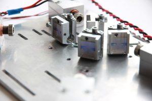 An Endurance quadro laser beam module (PDF added).
