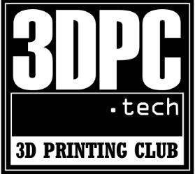 3DPC.TECH logo