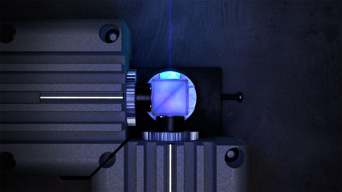 Endurance laser beam combiner