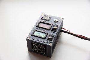 An Endurance big laser box ver 1.1