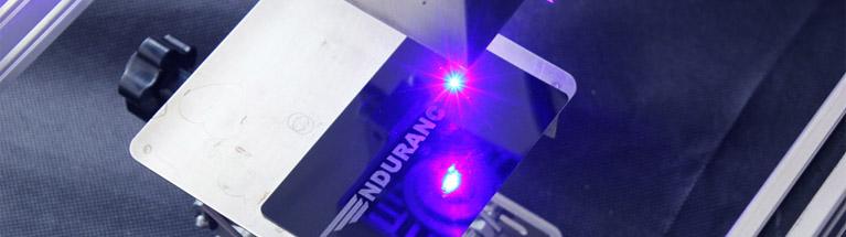Endurance lasers LLC