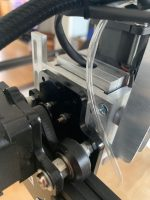Ortur Laser Master wiring Endurance lasers