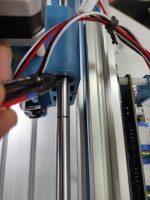 "Installing an Endurance 10 watt ""Delux"" laser on a Sain Smart CNC router (Genmitsu)"