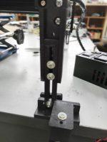 Installing The Laser on Genmitsu LE5040 (Sain Smart) CNC Laser Engraver Machine