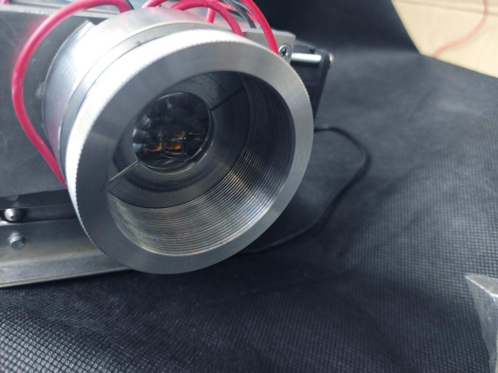 Endurance NICHIA NUBM31 / NUBM31T 85 watt laser module