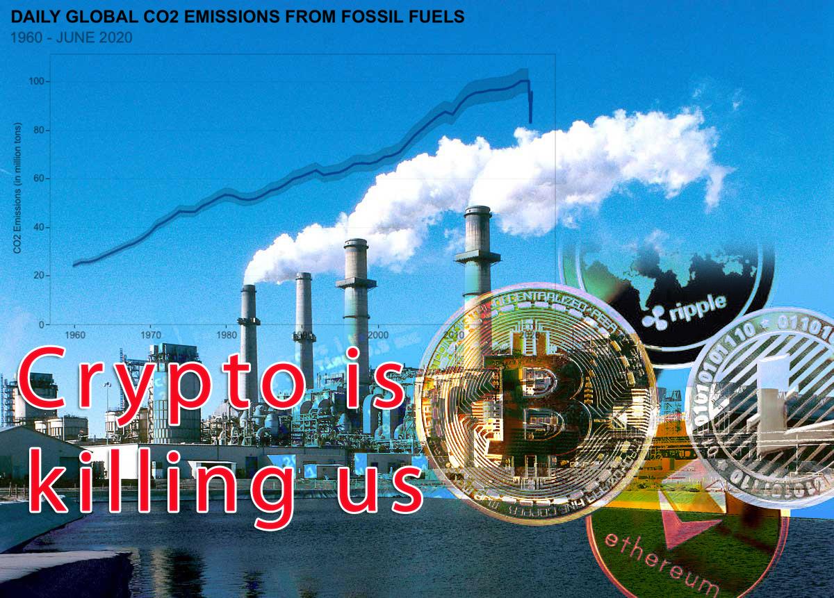 Co2 bitcoin mining