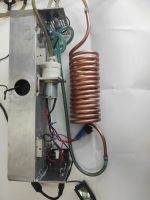 An Endurance water cooling system (water + TEC chiller) - a chiller for your laser