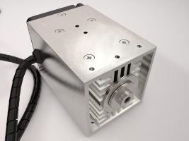 The Endurance 10 Watt (10000 mW) laser