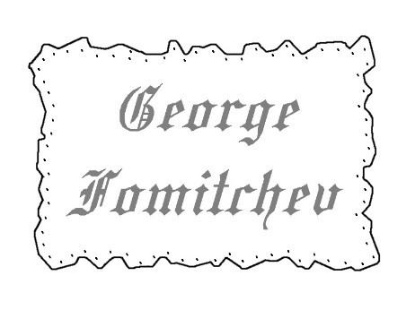 George Fomitchev
