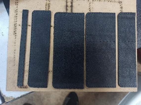 Engraving on Leather Items - getting started!